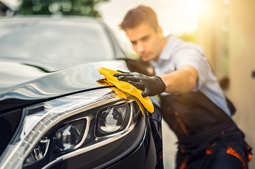 auto detailing marketing ideas